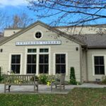 Library Reopening by Appointment