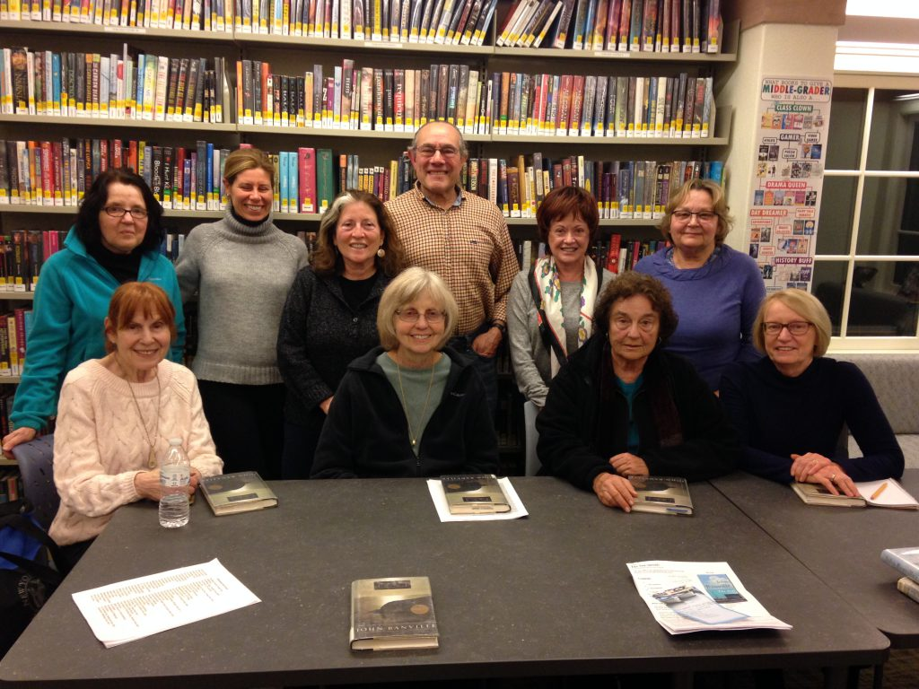 Lewisboro Library Book Group