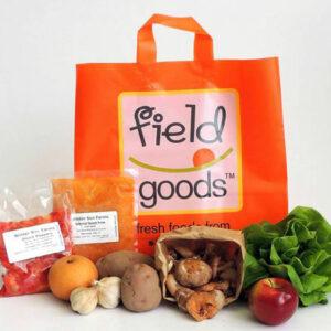 Field Goods Small Bag