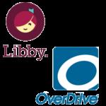 OverDrive Libby Logo