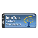 Infotrac Custom Newspapers Logo