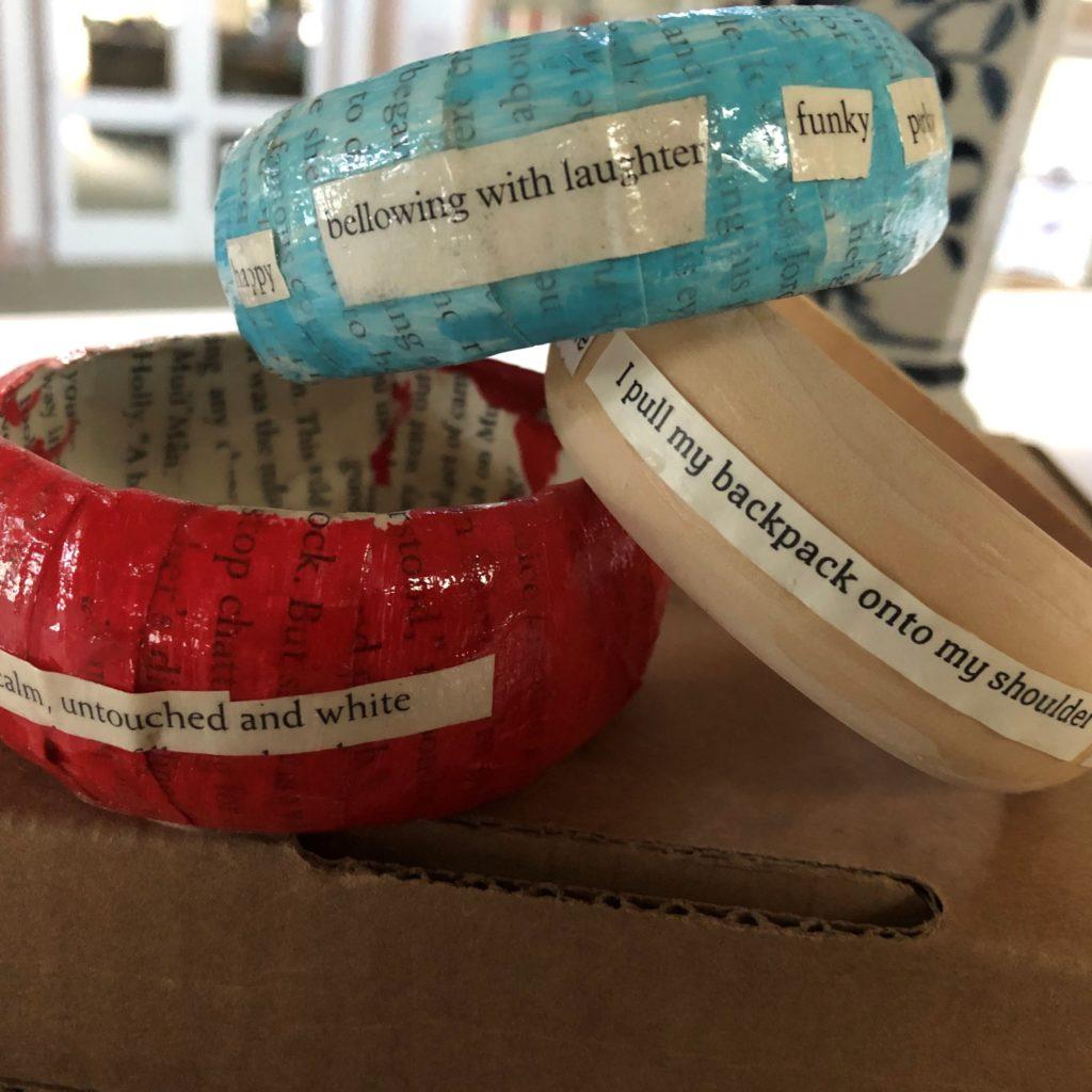 Teen Bio Bracelets