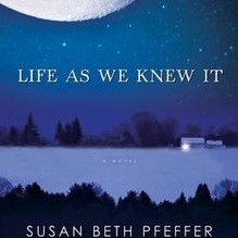 Like As We Knew It book cover