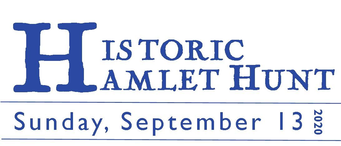 Historic Hamlet Humt
