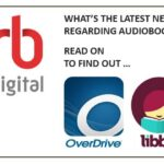 Audiobooks News