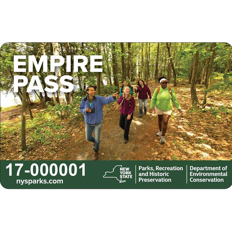 Empire Pass