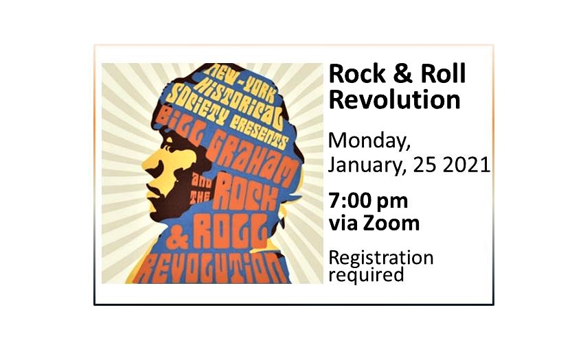 Rock and Roll Revolution Event