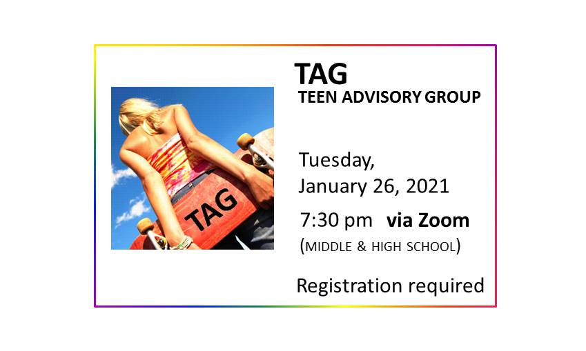 TAG event