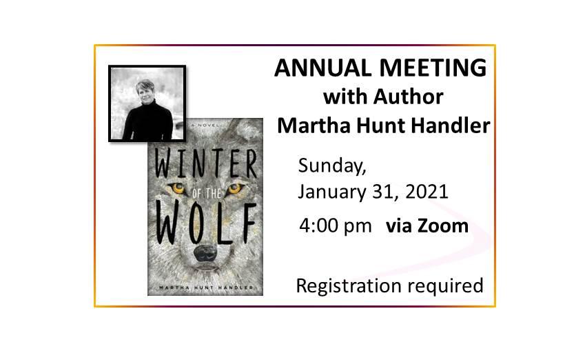 210131 Annual Meeting