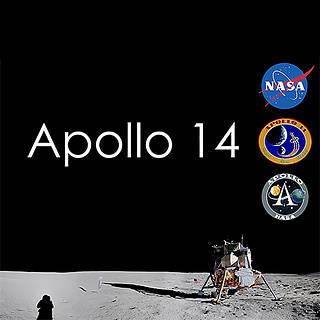 Image of Apollo 14 Space Shuttle