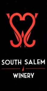 South Salem Winery Logo