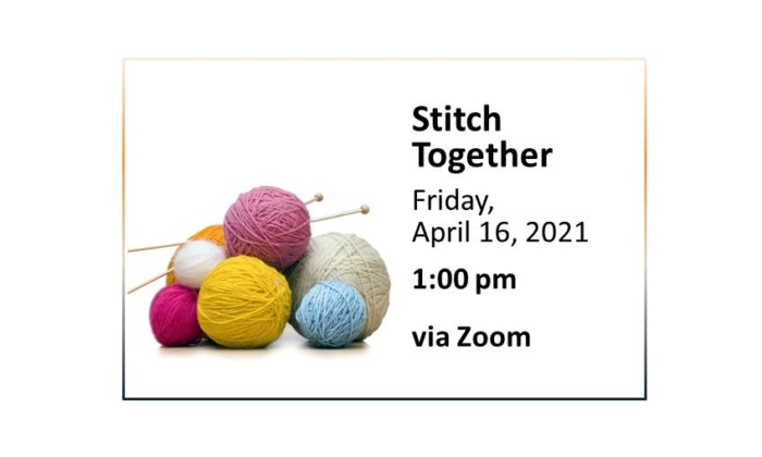 210416 Stitch Together Slider