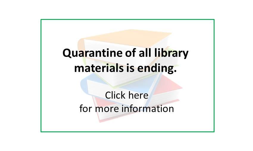 210422 Quarantine Ending