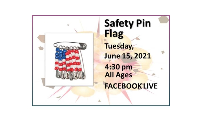210615 BB Safety Pin Flag