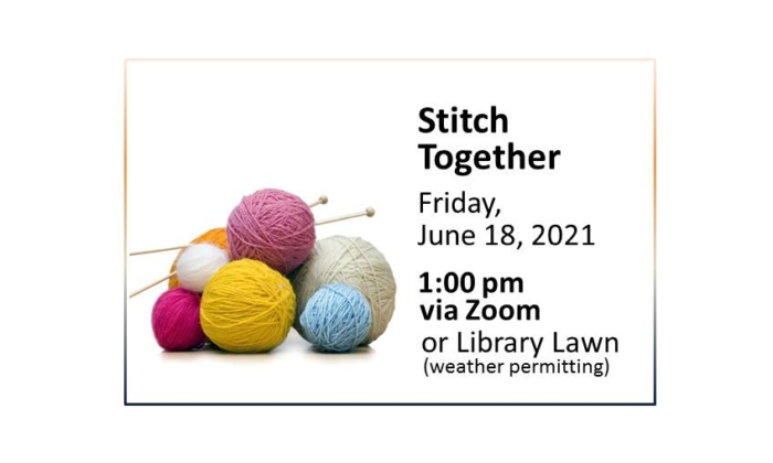 210618 Stitch Together Slider